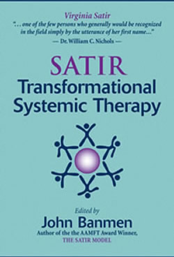 Satir - Book